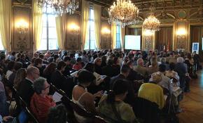 1ère Conférence régionale de l'Economie Sociale et solidaire en Paca