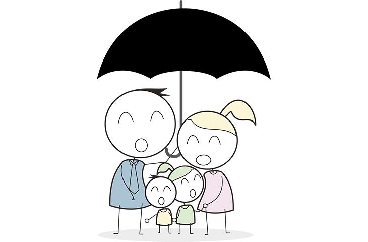 protection de la petite enfance