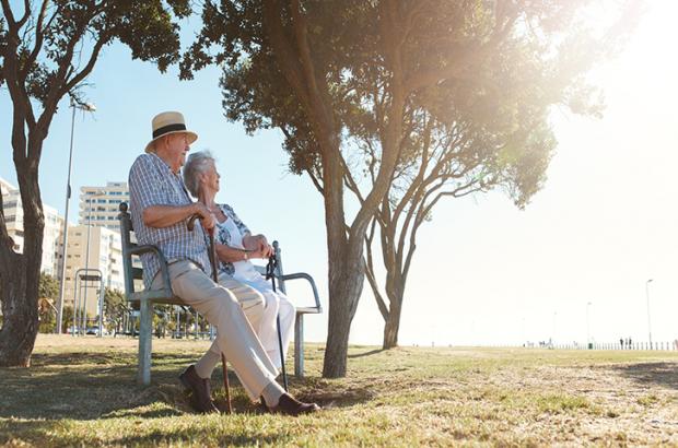 La santé des seniors : bien vieillir dans sa ville !