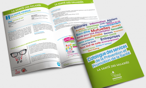 Catalogue des action de prévention en entreprise