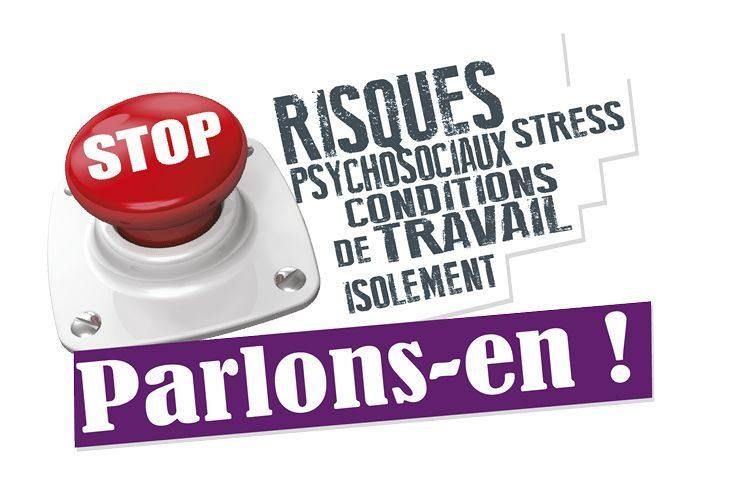 théâtre forum sur les risques psychosociaux en entreprise
