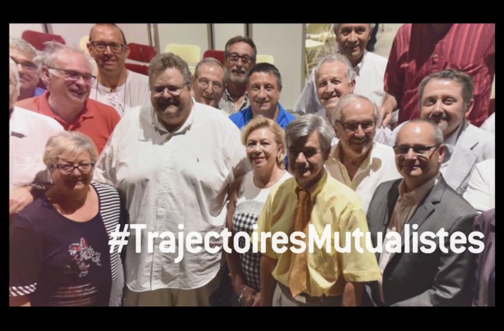 #TrajectoiresMutualistes : découvrez le portraits de nos militant.e.s mutualistes