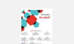annuaire administratif