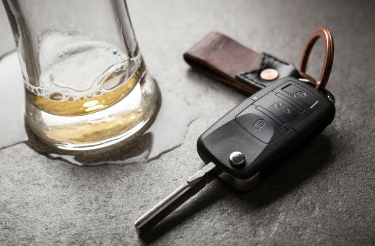 Alcool et prévention routière