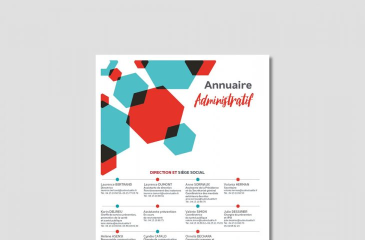 annuaire administratif mutualité