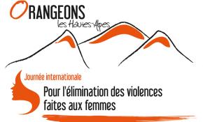 Visuel de l'événement - Orangeons les Hautes-Alpes