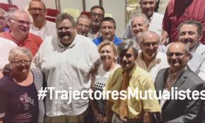#TrajectoiresMutualistes : nos portraits de militant.es