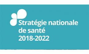 Contribuez à la stratégie nationale de santé 2017-2022