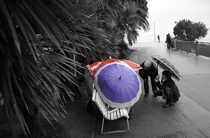 Le Samu social de Nice fête ses 20 ans