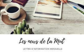 Les news de la Mut' : Abonnez-vous à nos conseils santé pratiques et utiles !