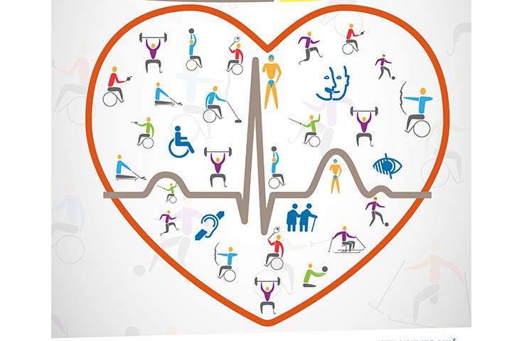la Mutualité Francaise Sud partenaire du congrès AFAPA pour faire le point sur les activités physiques et le sport adapté