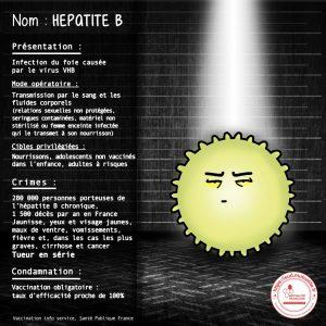 hepatite B virus