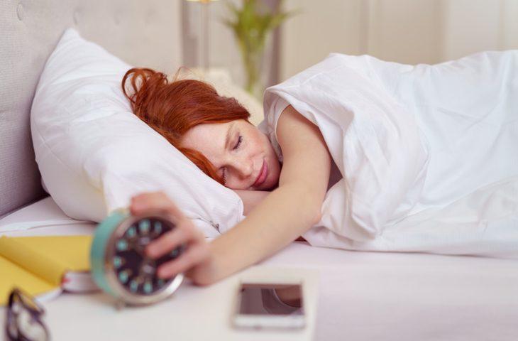 Conférence sommeil des aidants