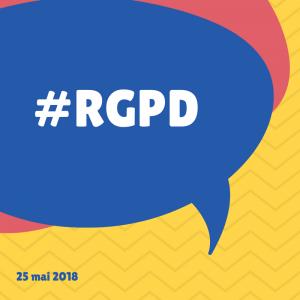 RGPD politique de traitement des données personnelles