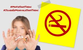 7 bénéfices pour la santé à l'arrêt du tabac