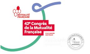 42eme Congres nationale de la Mutualité Francaise