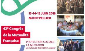 Congrès Mutualité française