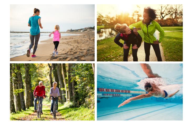 Sport santé : bien choisir son activité et s'y tenir