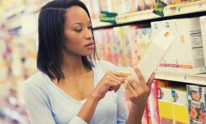 décrypter les étiquettes des aliments, étiquettes alimentaires