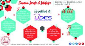 UDES, Union des employeurs de l'ESS