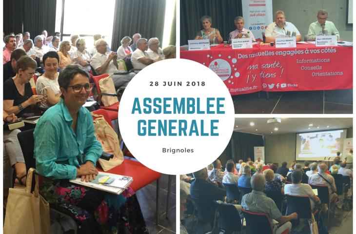 Assemblee generale, gouvernance participative, démocratie