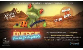 transition énergétique environnement santé