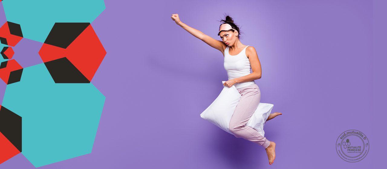 Les 5 bons gestes avant de se coucher