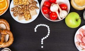 Quiz nutrition