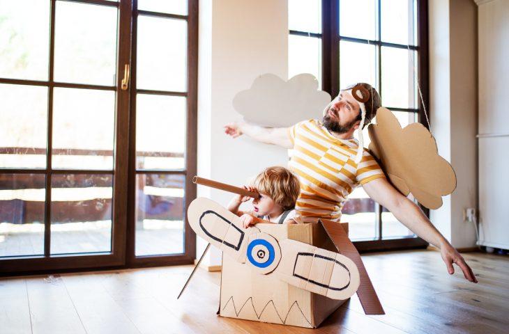 Atelier Parents Imparfaits