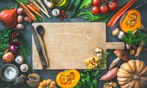 cuisine d'automne : bien s'alimenter en automne