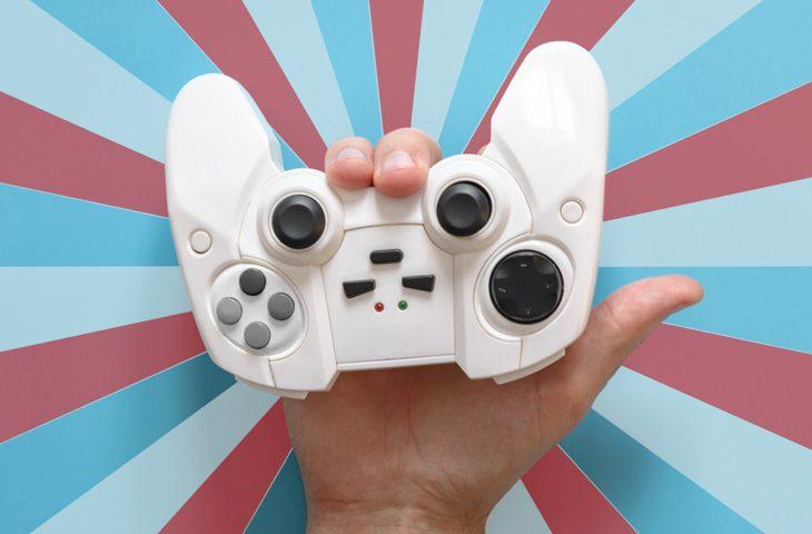Jeux vidéos et serious game; apprendre en