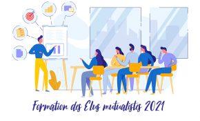 La formation des élus mutualistes 2021