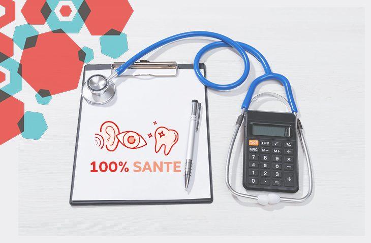 100 santé réforme