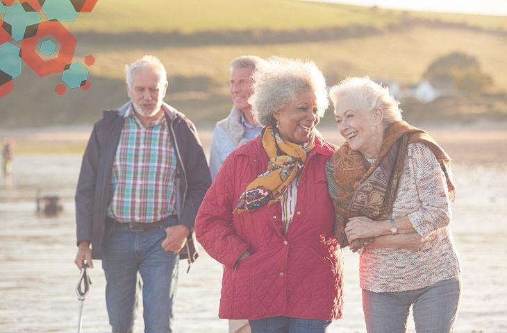 Bien vieillir en bonne santé