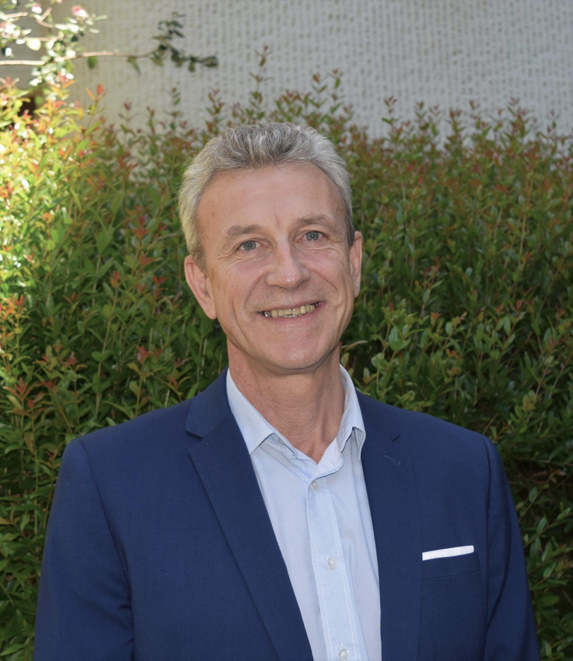 Lionel Le Guen