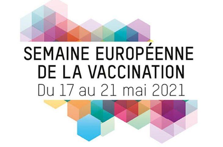 SEMAINE EUROPEENNE VACCINATION